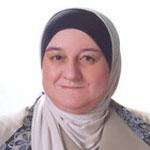 Samiha Jarrah